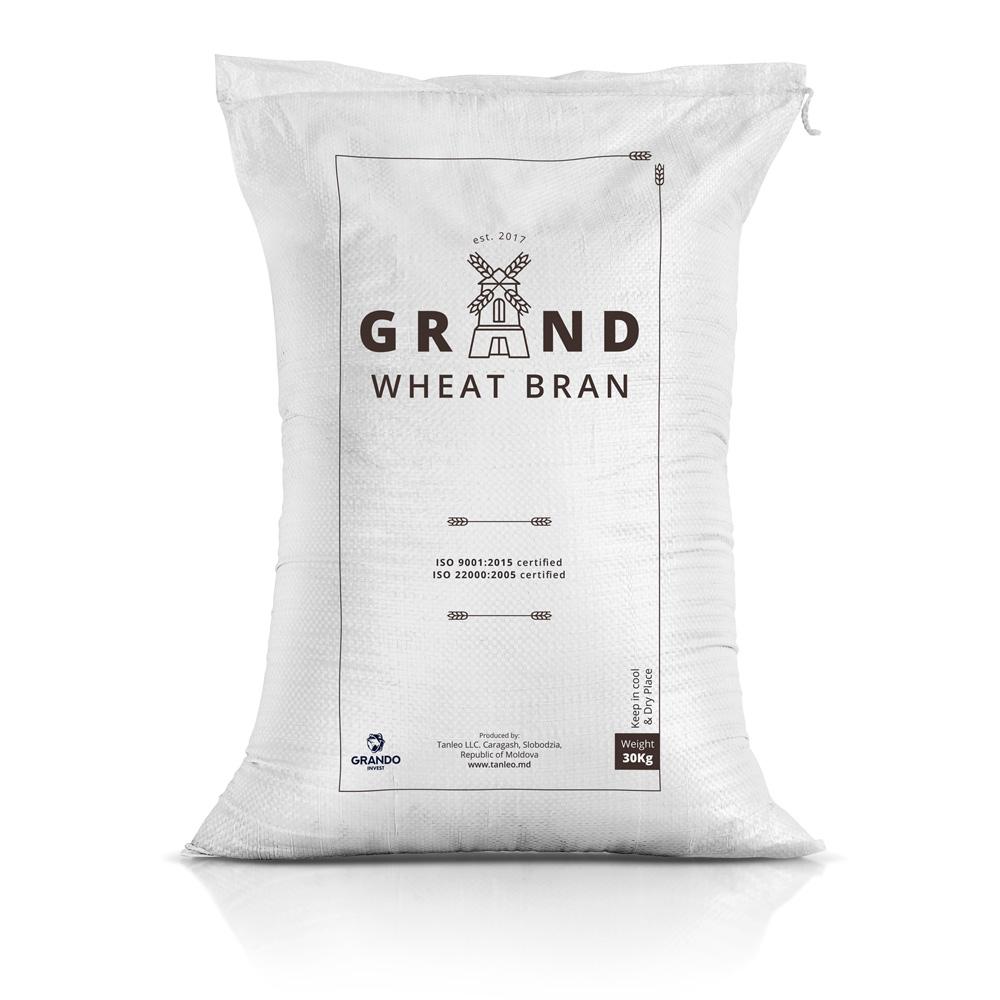 Grand wheat bran tanleo